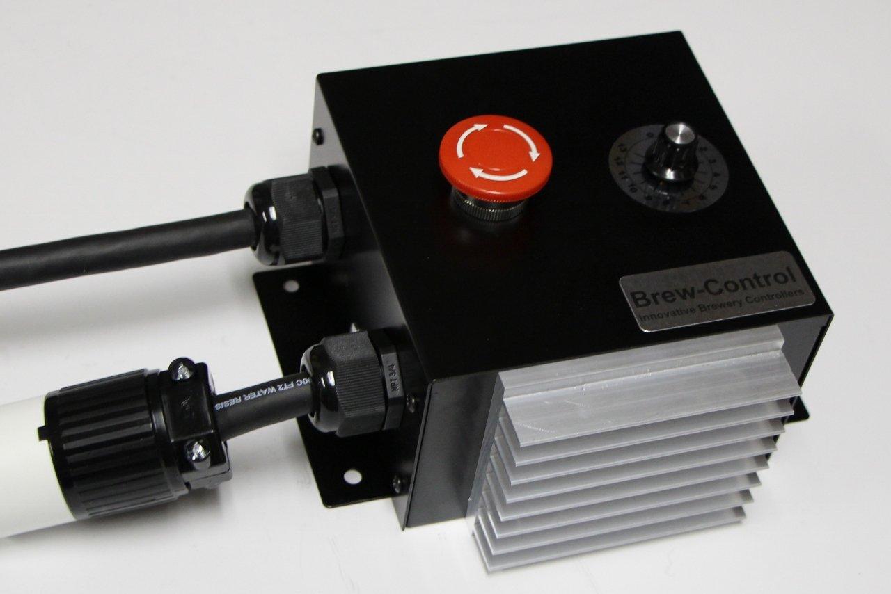 240v Electric Brew Pot / Electric Still Boil Controller by Stir-Plate (Image #5)