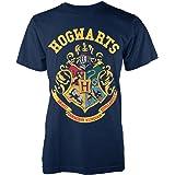 Harry Potter - Harry Potter Crest - T-shirt Homme