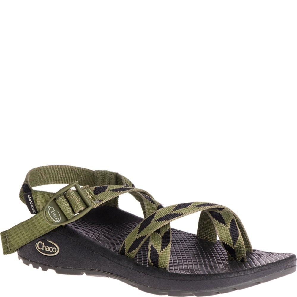 Chaco Women's Zcloud 2 Sport Sandal B071K7M774 5 B(M) US|Verdure Avocado