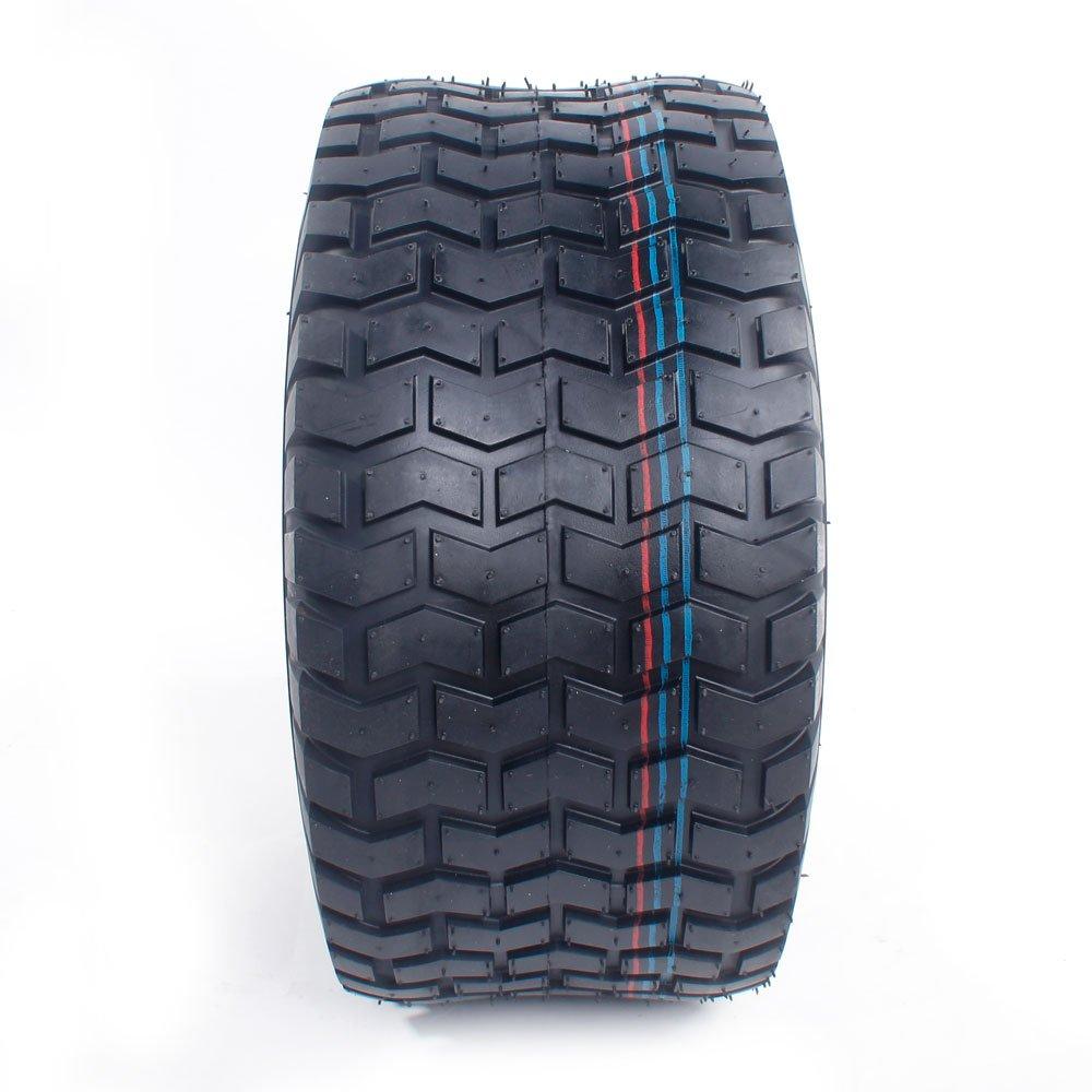 2x 18x8.50-8 Turf Saver Lawn & Garden Tire 4PR Lawn Mower Golf Cart Tires by Motorhot (Image #5)