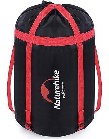 RUNACC Bolsa Impermeable Bolsa Saco Compression Sacos de Dormir Adultos, 20L