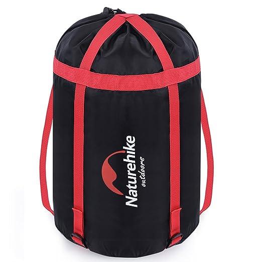 RUNACC Bolsa Impermeable Bolsa Saco Compression Sacos de Dormir Adultos, 20L: Amazon.es: Deportes y aire libre