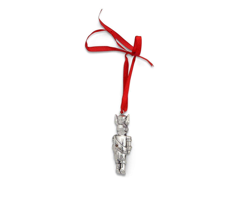 Arthur Court 2018 Nutcracker Christmas Tree Ornament