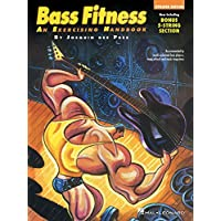 Bass Fitness: An Exercising Handbook