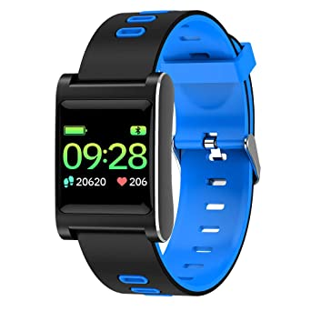 Amazon.com: Bluetooth Smart Watch-Star_wuvi Smart Sports ...