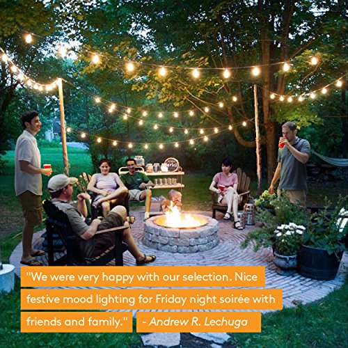 Brightech Ambience Pro Commercial Grade Outdoor