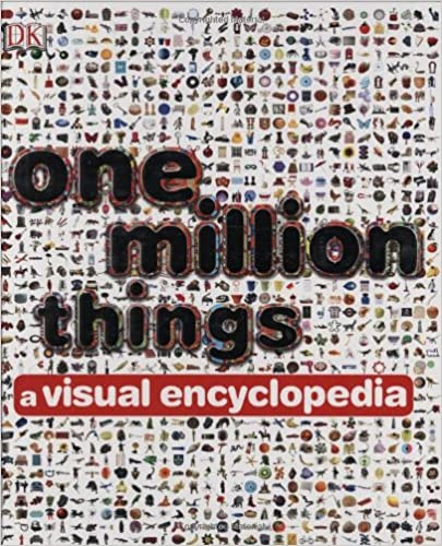 One Million Things: A Visual Encyclopedia