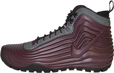 Absolutamente coger un resfriado Dar derechos  Amazon.com: Nike ACG – Mens lunardome 1 sneakerboots, Multi: Shoes