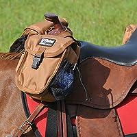 Cashel Small Horn Horse Saddle Bag