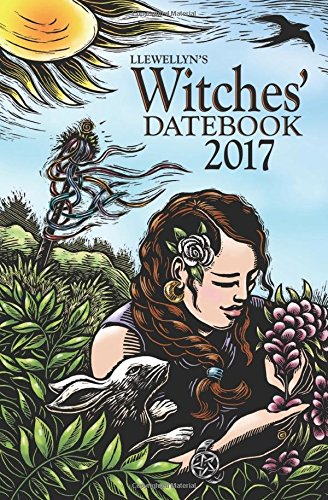 Llewellyn's 2017 Witches' Datebook 6