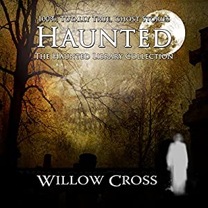 Haunted Library Box Set Audiobook