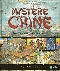 Mystère en Chine par Stewart Ross