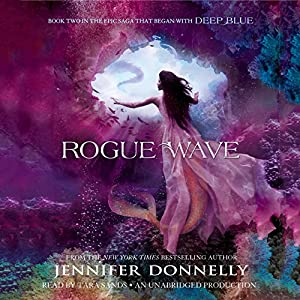 Rogue Wave Hörbuch