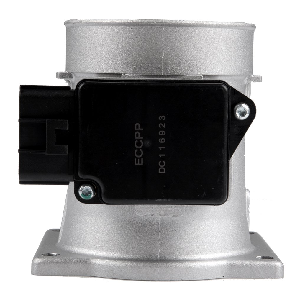 Amazon.com: OCPTY Medidor de sensor de flujo de aire de ...