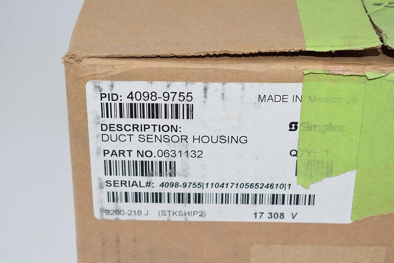 Simplex 4098-9755 Duct Sensor Housing for sale online