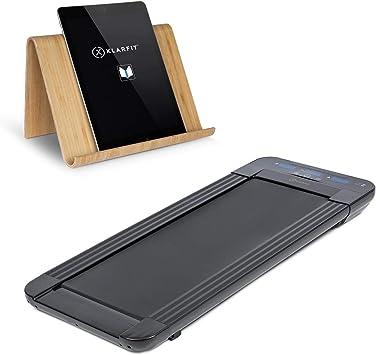 Klarfit Workspace Go Light Cinta de Andar - Soporte para Tablet ...