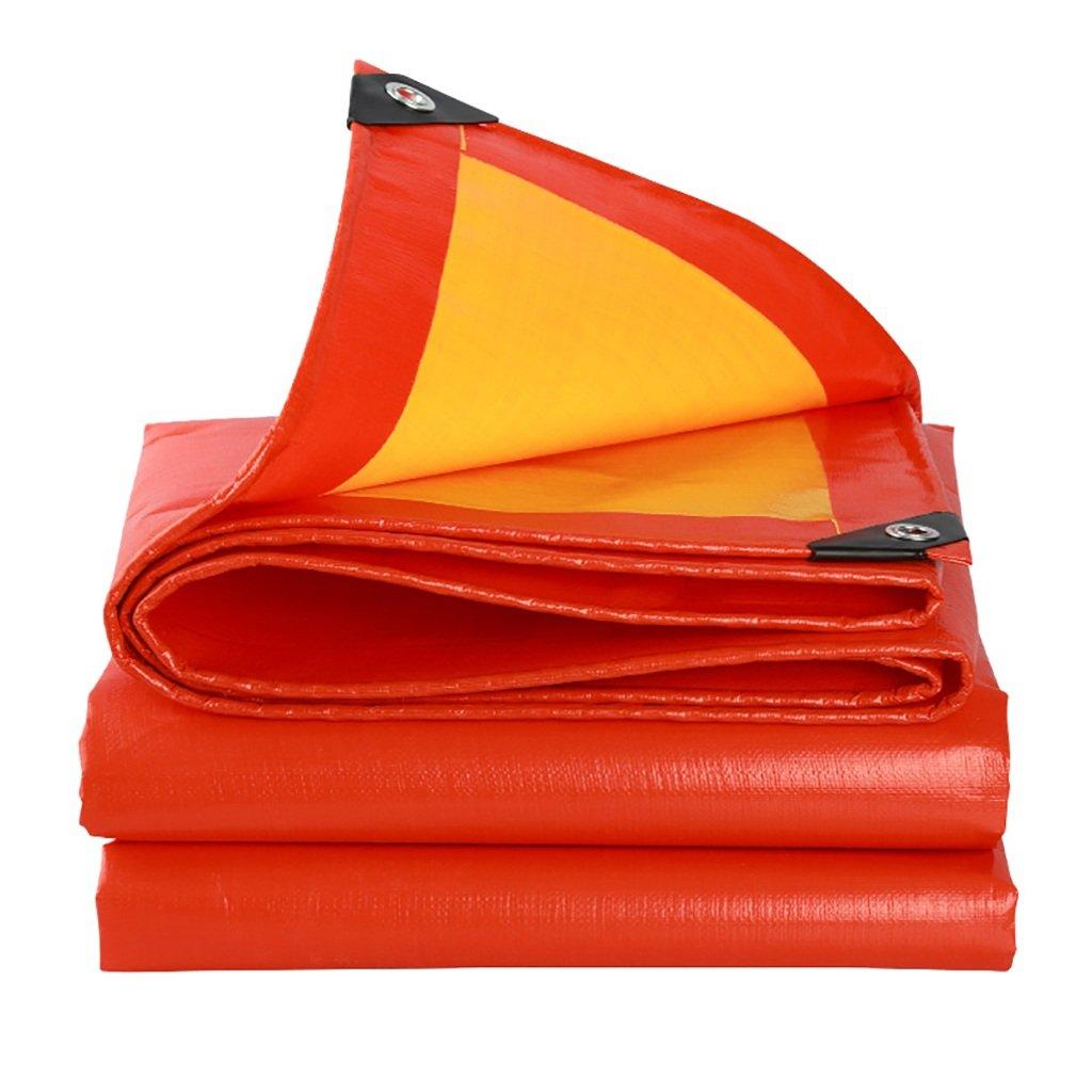 Tarps QIN HTZ Tela Cerata Multiuso in Polietilene Resistente Resistente Resistente all'Acqua, Resistente all'Acqua, Impermeabile, Resistente all'Acqua A (Dimensioni   2  2m) B07L9TWT84 22m | Varietà Grande  | Outlet Online Store  | Materiale preferito  | Attraente e durevol 625d97