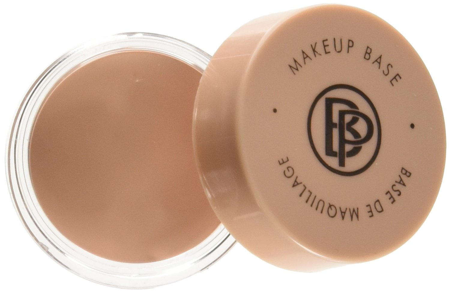 bellapierre Makeup Base | Waterproof, Long Lasting Formula | Flawless Complexion | Hypoallergenic & Safe for All Skin Types | Non-Toxic and Paraben Free | Oil and Cruelty Free - 0.3-Ounce