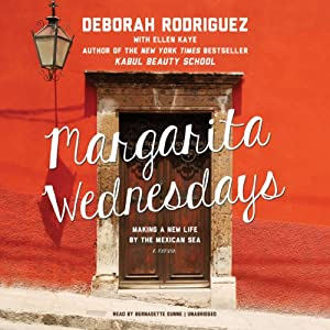 Margarita Wednesdays Audiobook