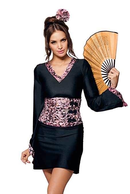 Obsessive traje de geisha Large/X-Large: Amazon.es: Salud y ...