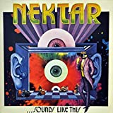 Nektar - ...Sounds Like This - Bacillus Records - 325 09 001, Bellaphon - 325 09 001