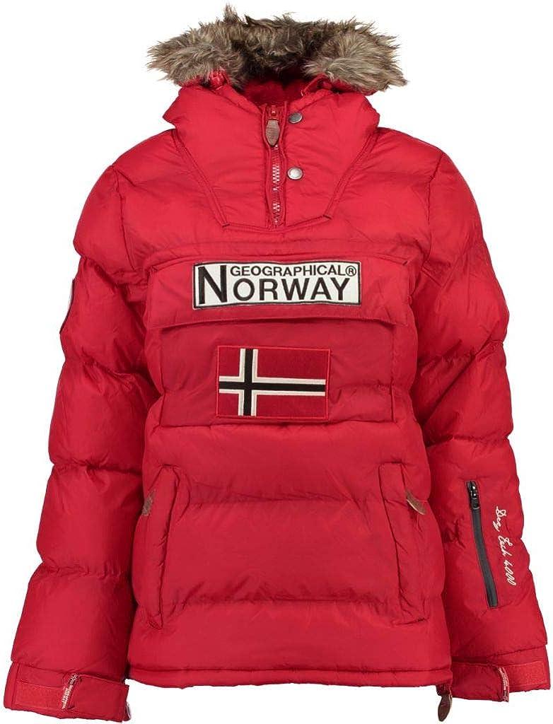 Geographical Norway Chaqueta NIÑO BOKER 068 rol 7+ BS