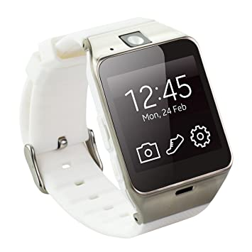 Tera Aplus Pulsera Reloj Inteligente GSM Podómetro Selfie Control ...