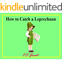 How to Catch a Leprechaun: Kids St. Patrick's Day Books