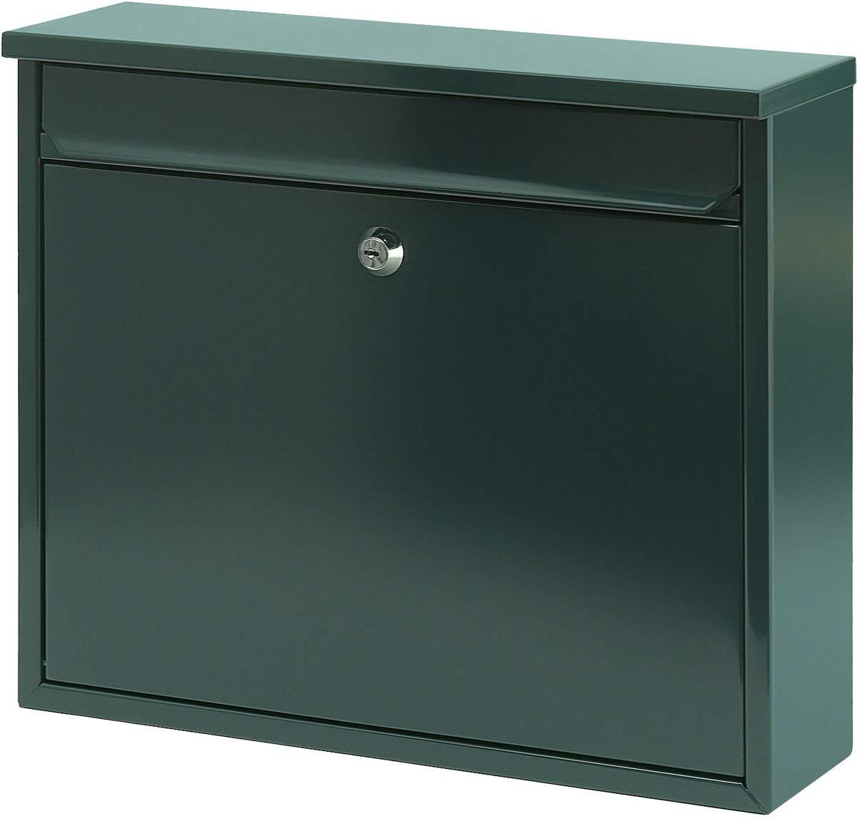 Buz/ón color V-Part VB 440160 verde