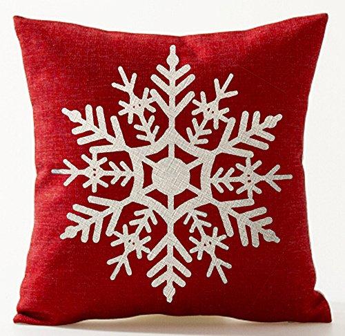 Decorative Christmas Pillows Throws : Christmas Pillows Decorative: Amazon.com