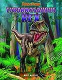 Tyrannosaurus Rex (Dinozone)