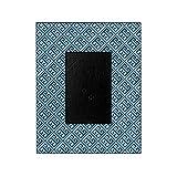 CafePress - Ffblue - Decorative 8x10 Picture Frame