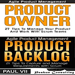 Agile Product Management and Product Owner Box Set