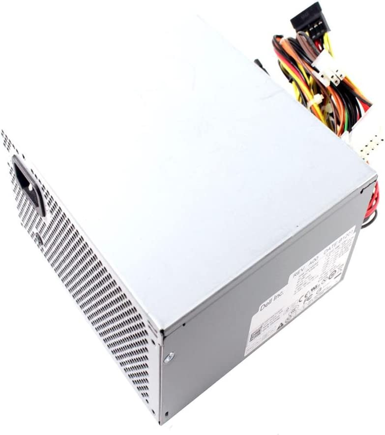 Dell XPS 7100 8300 8500 Mini Tower 460W 1 Fan Power Supply Unit PSU AC460AD-00 WY7XX 0WY7XX CN-0WY7XX RH8P5 FVGCW