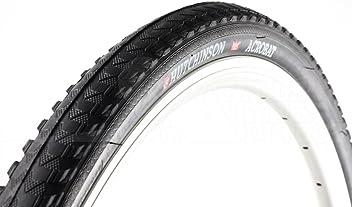 HUTCHINSON Fahrradreifen schwarz bitum 700x35