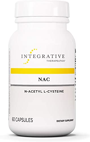 Integrative Therapeutics Acetyl L Carnitine