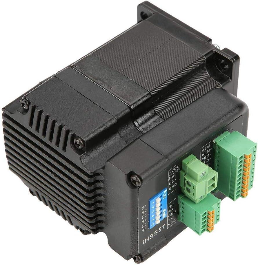 CHUNSHENN Motor Drives 36VDC IHSS57-36-10 1Nm Hybrid Closed Loop Stepper Servo Motor Drives Stepper Servo Motor Driver Kit