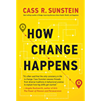 How Change Happens (The MIT Press) (English Edition)