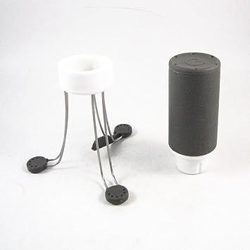 Stick Blender Mixer Automatic Hands Free Kitchen Home Blend Stir FREE SHIPPING