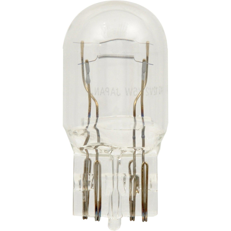 Sylvania 7443 Long Life Miniature Bulb Contains 2 Bulbs Kia Sedona Parts Diagram Http Wwwkiapartsoverstockcom Showassembly Automotive