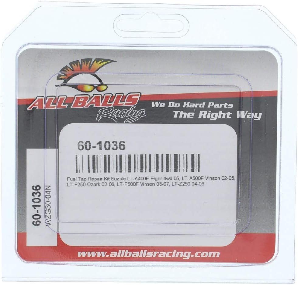 All Balls Racing 60-1036 Fuel Tap Repair Kit