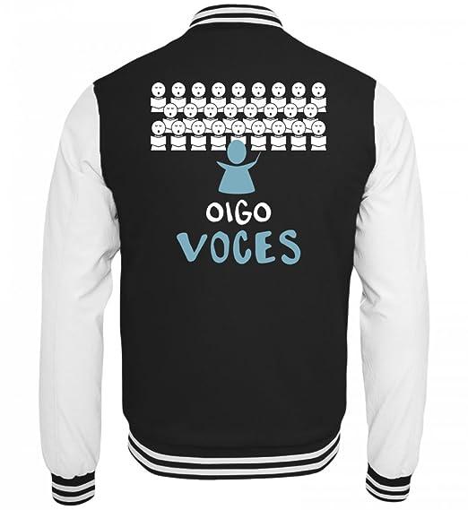 Chorchester para Todos los líderes de Coro - Voces - Sudadera universitaria: Amazon.es: Ropa y accesorios