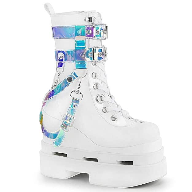 Demonia Eternal-115 Boots