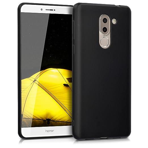 25 opinioni per kwmobile Cover per Huawei Honor 6X / GR5 (2017) / Mate 9 Lite- Custodia in