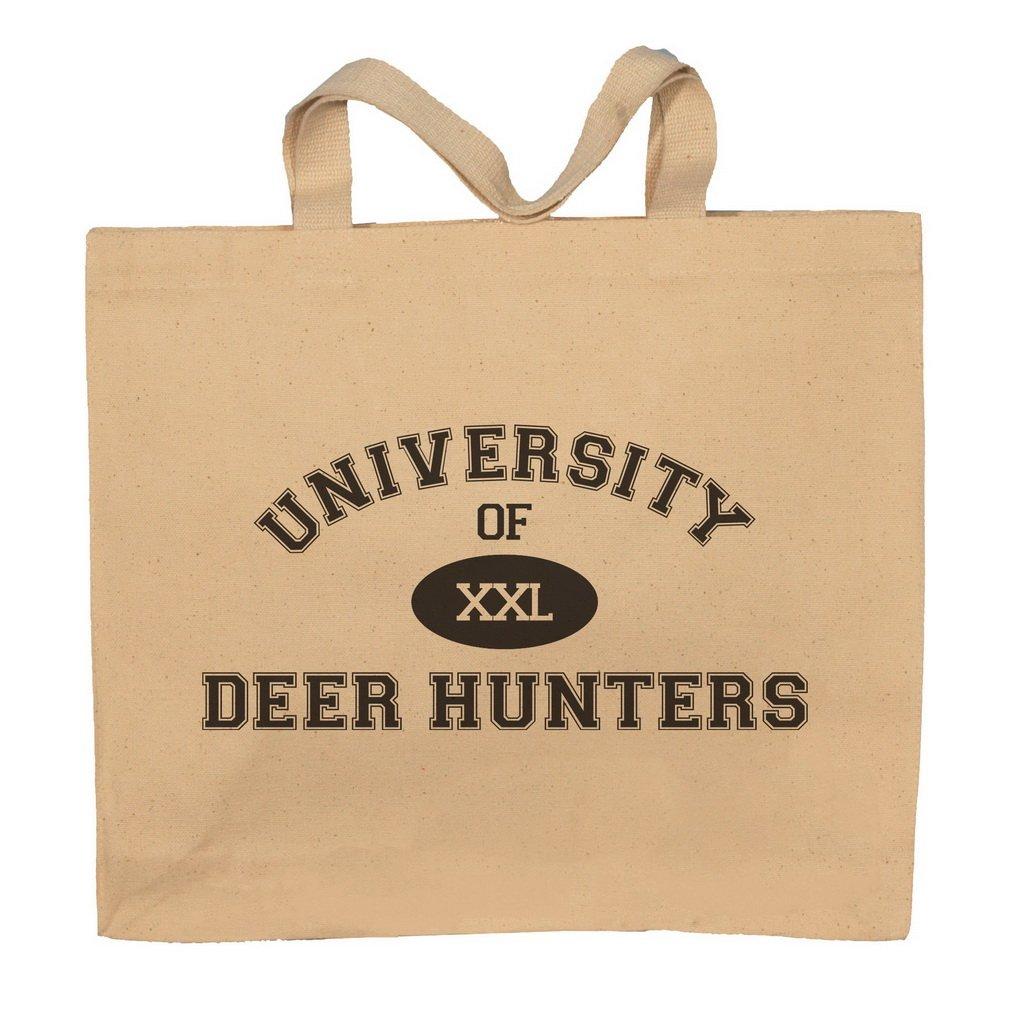 University Of XXL Deer Hunters Totebag Bag