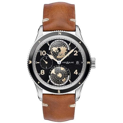 Amazon.com: Montblanc: Watches