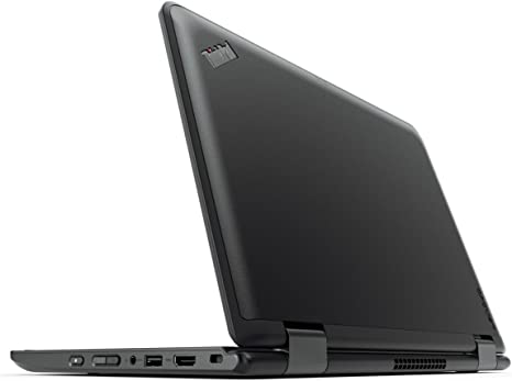 Lenovo Notebook 20GB000PUS ThinkPad 11e 3rd Gen i3-6100U 11.6 inch 4GB 128GB Windows 10 Professional Retail