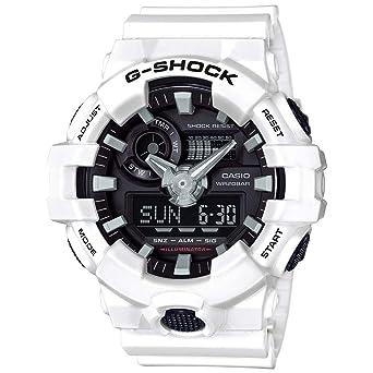 82c8f8bcc2a9 Buy Casio G-Shock Analog-Digital Black Dial Men s Watch - GA-700 ...