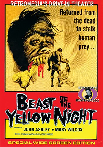 Beast of the Yellow Night (Special Edition) ()