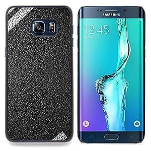 Stuss Case / Funda Carcasa protectora - Camino de la Libertad de coches Petrol Head - Samsung Galaxy S6 Edge Plus / S6 Edge+ G928